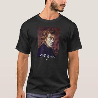 Camiseta Frédéric Chopin
