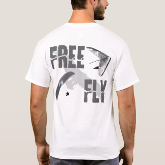 CAMISETA FREE FLY