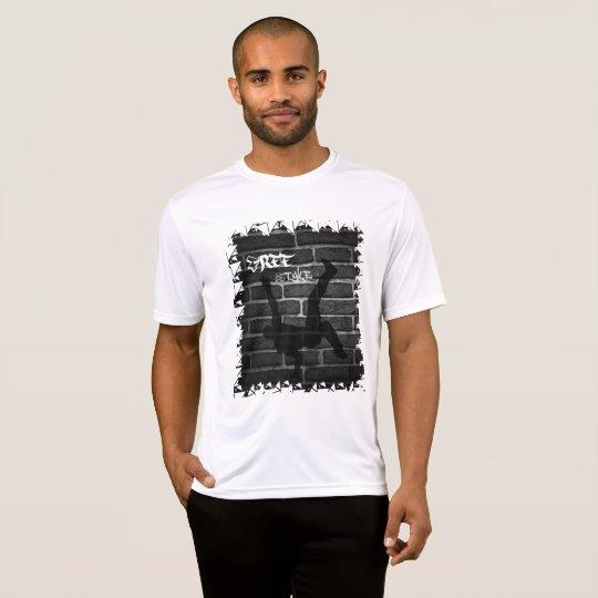 Camiseta Freestyle