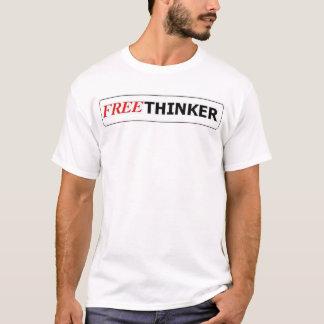 Camiseta Freethinker