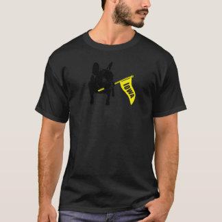 Camiseta Frenchie para IOWA!
