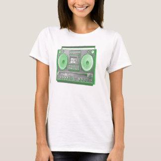 Camiseta FreshBox
