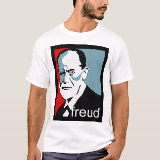 Camiseta freud