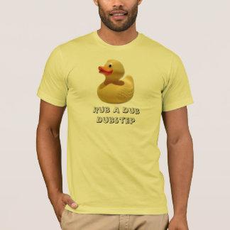 Camiseta Friccione um Dub Dubstep