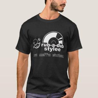 Camiseta Friccione um Dub Stylee