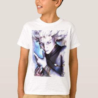 Camiseta Frio do inverno