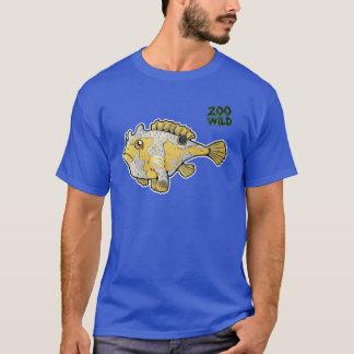 Camiseta Frogfish de Roughbar