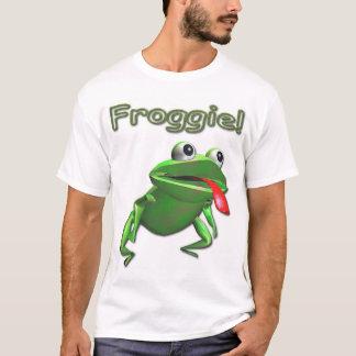 Camiseta Froggie!