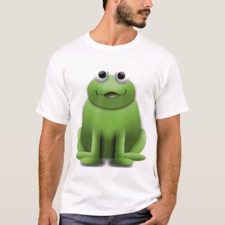Camiseta Froggie