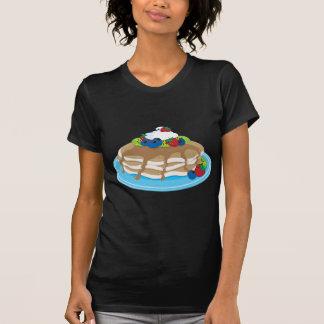 Camiseta Fruta das panquecas