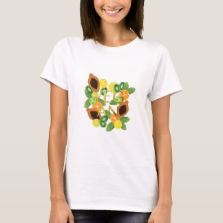Camiseta Fruta do Vegan
