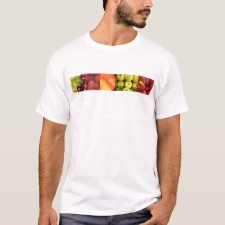 Camiseta frutas do espírito