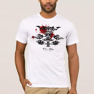 Camiseta FS-Meu 49/white dos homens