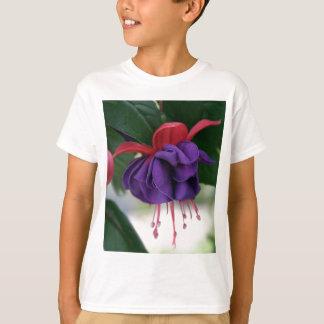 Camiseta Fúcsia bonito