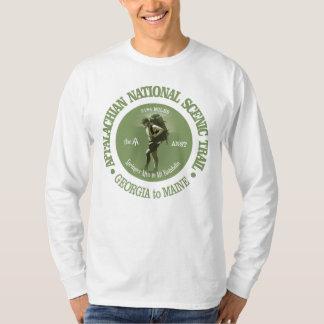 Camiseta Fuga apalaches (o)