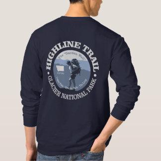 Camiseta Fuga de Highline