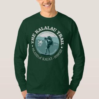 Camiseta Fuga de Kalalau