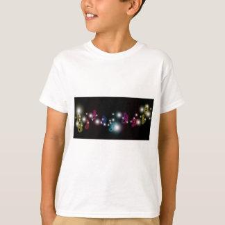 Camiseta Fulgor da música