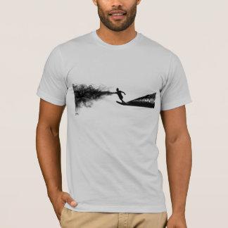 Camiseta Fumo de Waterski