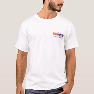 Camiseta Funcionar é meu happy hour