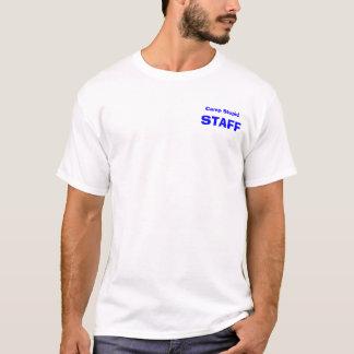 Camiseta Funcionarios estúpidos da came