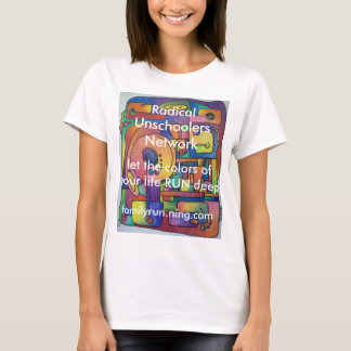 Camiseta FUNCIONE o t-shirt