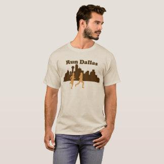 Camiseta Funcione o t-shirt de Dallas