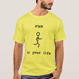 Camiseta funcione para sua vida