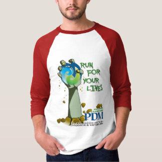 Camiseta Funcione por suas vidas Boston 2012