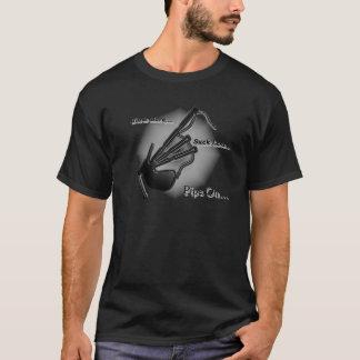 Camiseta Funda mais… Sugue menos… (Moderno)