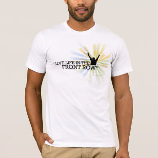 Camiseta Fundação da primeira fila: Sunburst