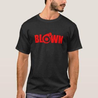 Camiseta Fundido