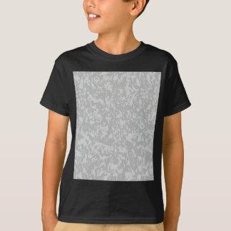 Camiseta Fundo da placa do zinco