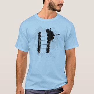 Camiseta Fundo do Grunge