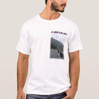Camiseta Fundraiser 6 de FJRForum