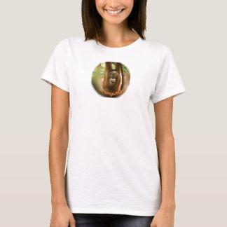Camiseta Fundraiser oficial da caridade do fã do
