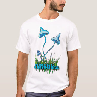 Camiseta FunghuMee