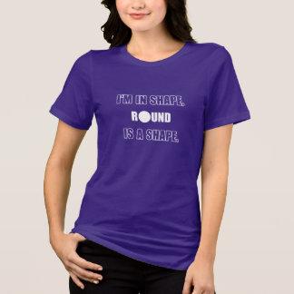 Camiseta Funny humor alpargata. Anti- Diet, dieta/
