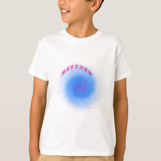 Camiseta Furacão Matthew