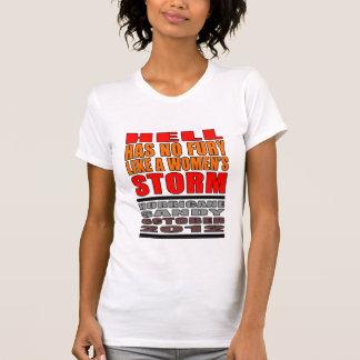 Camiseta Furacão Sandy 2012