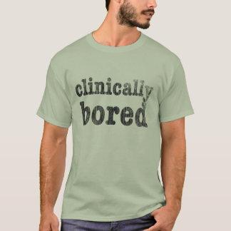 Camiseta Furado clìnica