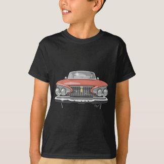 Camiseta Fúria 1961 de Plymouth
