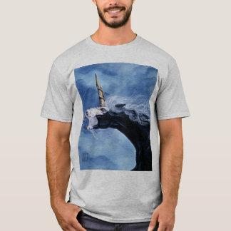 Camiseta Fúria do unicórnio