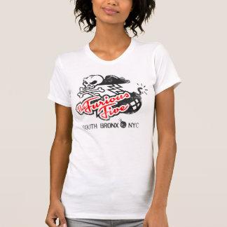 Camiseta Furioso