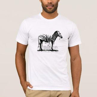 Camiseta Fusão da zebra