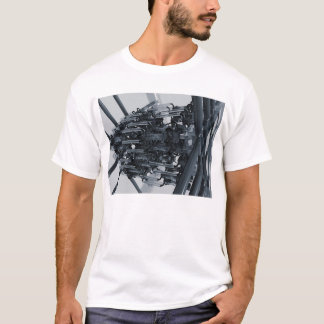 Camiseta Fusível
