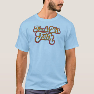 Camiseta futch