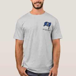 Camiseta Futebol 2010 do segundo grau de Pearl River