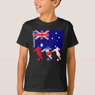 Camiseta Futebol Austrália