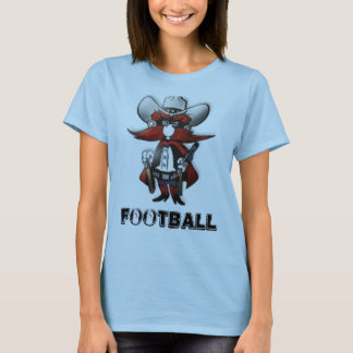 Camiseta Futebol das guardas florestais de Greenwood